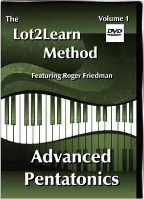 Lot2Learn Instructional DVD